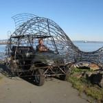 tomdrivesfishcar